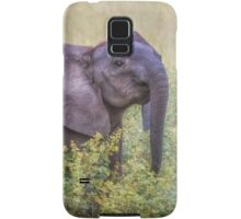 I Nose You're There Samsung Galaxy Case/Skin