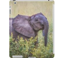 I Nose You're There iPad Case/Skin