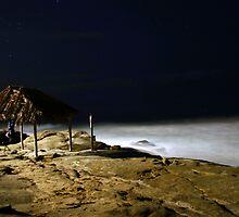 La Jolla Wind and Sea by Van Deman Design