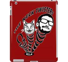 Neck Twisters iPad Case/Skin