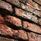 Exposed Brick by miclile