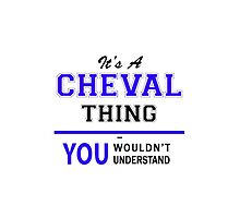 CHEVELLE,  thing,  you,  wouldn't,  understand, lifestyle, black by yourname
