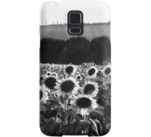 Sunflowers Samsung Galaxy Case/Skin