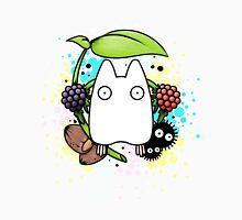 Chibi Totoro Unisex T-Shirt