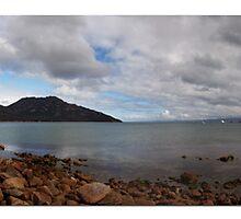 Coles Bay ~ Tasmania by Lisa  Kenny