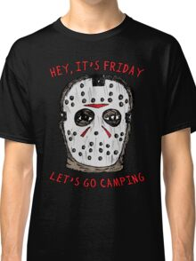 Friday Camping Classic T-Shirt