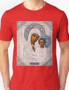 Russian icon  Unisex T-Shirt