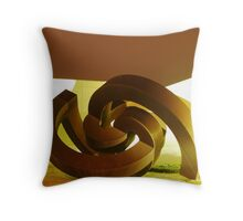 ' Origin 2000' Throw Pillow
