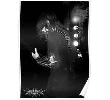 Eblis of Bereaverment Poster