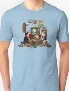 50 Years of The Doctor T-Shirt