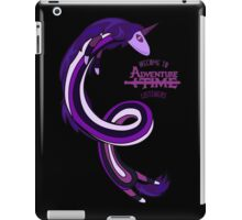 Lady Night Vale iPad Case/Skin