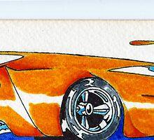 Concept Car JPeele02 by James Peele
