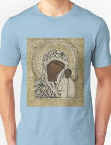 Russian Icons Unisex T-Shirt