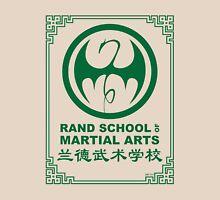 Rand School of Martial Arts Gold Class Unisex T-Shirt