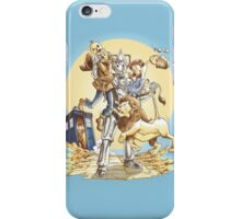 Doctor Oz iPhone Case/Skin