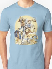 Doctor Oz Unisex T-Shirt