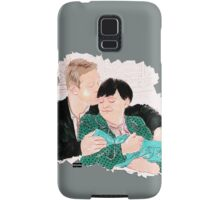 Happy Ever After Samsung Galaxy Case/Skin
