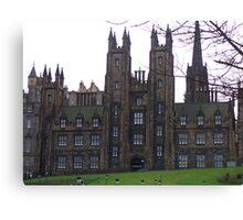 Leeds Castle - England Canvas Print