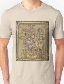 Russian icon  T-Shirt