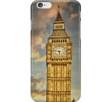 London life iPhone Case/Skin