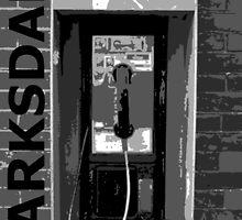 BARKSDALE by Troy V
