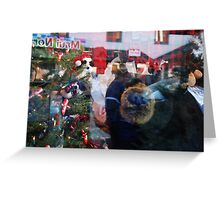 Its beginning to look a lot like..... Greeting Card
