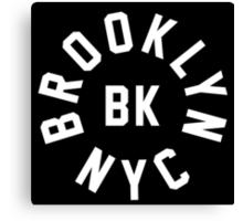 BROOKLYN - NYC Canvas Print