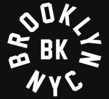 BROOKLYN - NYC by JamesShannon