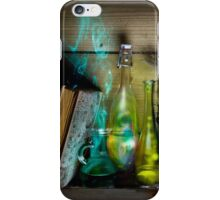 The Alchemist's Library iPhone Case/Skin