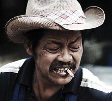 OJ Cowboy by hoops