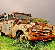 """""""The Ute"""" by Phil Thomson IPA"""