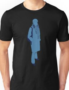 fashion girl 003 Unisex T-Shirt