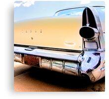 super duper, route 66, arizona Canvas Print