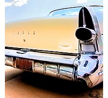 super duper, route 66, arizona Photographic Print