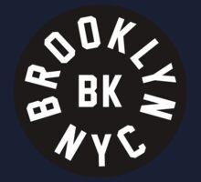 Brooklyn - NYC  One Piece - Long Sleeve