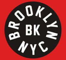 Brooklyn - NYC  Kids Tee