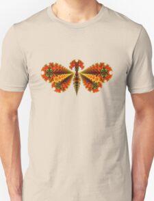 Fractal Butterfly T-Shirt