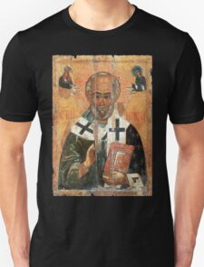 Russian icon  T-Shirt