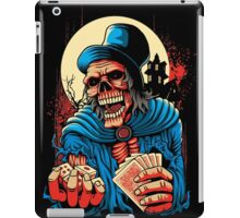 Poker Bone iPad Case/Skin