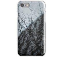 Winter Series  Tower Block iPhone Case/Skin