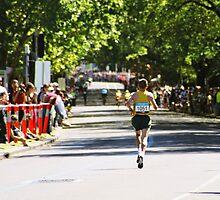 Long Road by retsilla  sport
