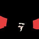 V for Vendetta by mrkyleyeomans