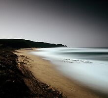 Johanna Beach by Ern Mainka