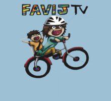 FaviJ  by William Andrew Rosato