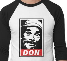 Don Ramon Men's Baseball ¾ T-Shirt
