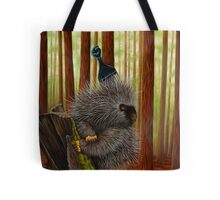 Chill Quill Tote Bag