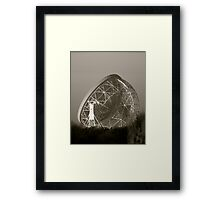 Jodrell Bank Framed Print