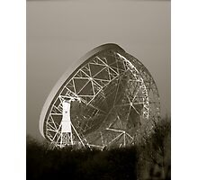 Jodrell Bank Photographic Print