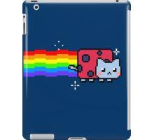 Nyan Catbug iPad Case/Skin
