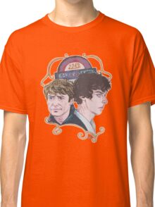The Two of Baker Street Classic T-Shirt